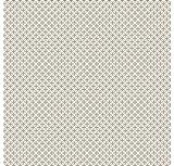 Papel Vellum 30x 30'Artemio–Secret Garden' Diseño dorados
